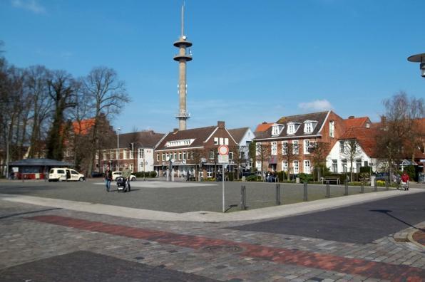 Ostfriesische Stadt 5 Buchstaben